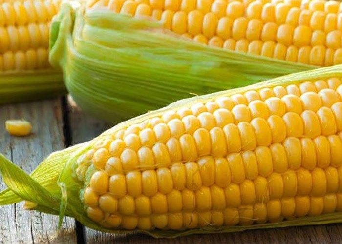 Характеристики пищевой ценности кукурузы