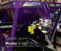 Дисковая мельница Murska W-Max 10 CВ с упаковочным выходом