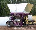 Вальцовая мельница Murska 1400 S2x2 CB с упаковочным выходом