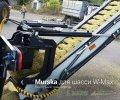 Ленточный транспортер Murska W-Max для погрузки зерновых культур